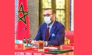 الملك يترأس مجلسا وزاريا. تعيين بنشعبون سفيرا بفرنسا وفتاح العلوي تعرض توجهات مالية 2022