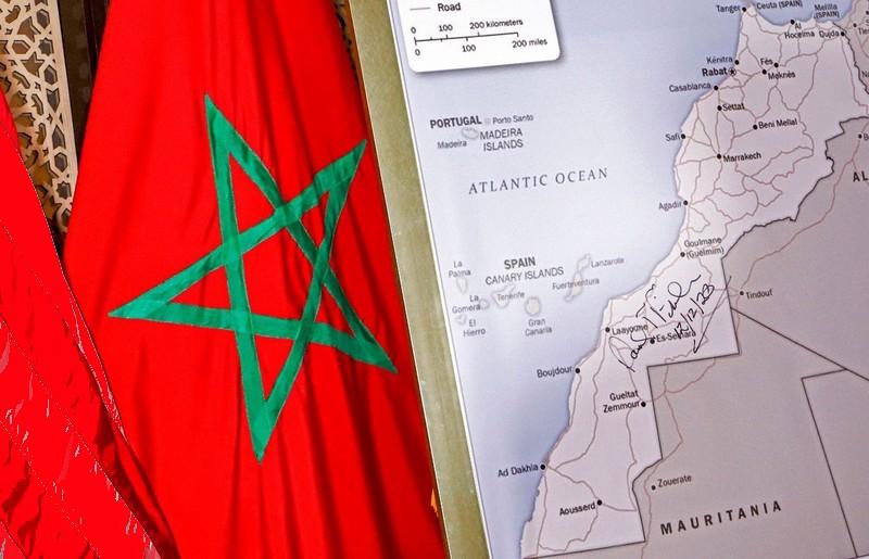 المغرب يخنق الجزائر مجددا: أنتم الطرف الحقيقي في افتعال نزاع الصحراء المغربية