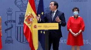 وزير الخارجية الاسباني الجديد يخطب ود المملكة: المغرب جارنا وصديقنا العظيم
