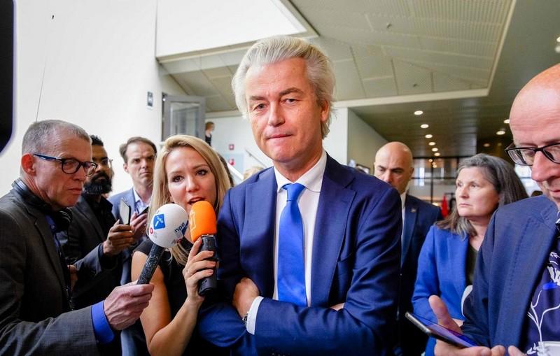 القضاء الهولندي يؤيد إدانة 'المتطرف' خيرت فيلدرز بالتمييز ضد الجالية المغربية