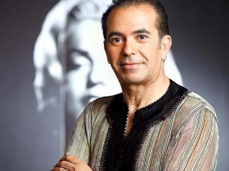 فيروس كورونا يدخل الفنان نبيل الخالدي العناية المركزة