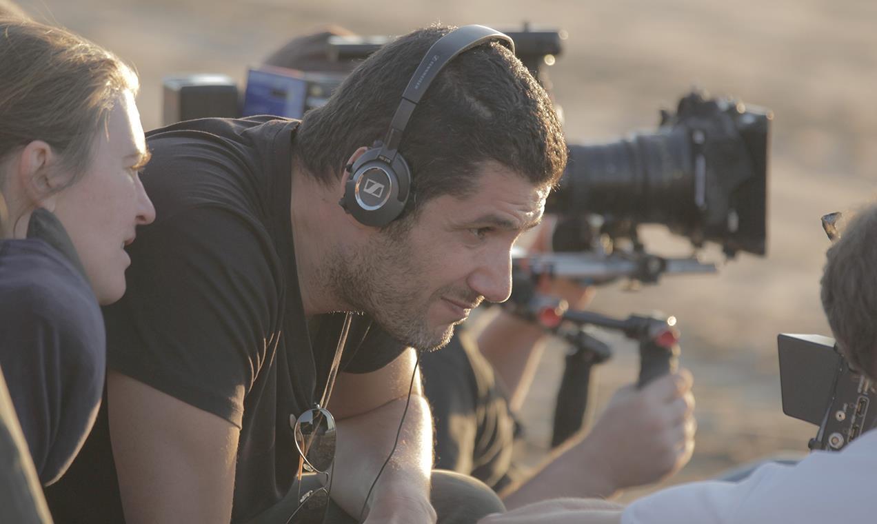 مركز السينما العربية يختار نبيل عيوش ضمن قائمته الذهبية
