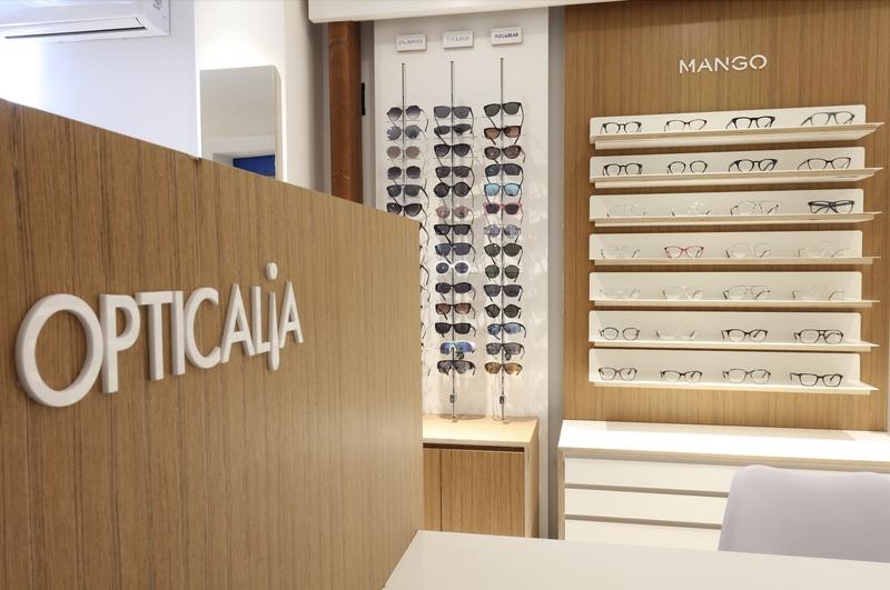مجموعة Opticalia تنال ثقة أزيد من 40 مبصريا منخرطا
