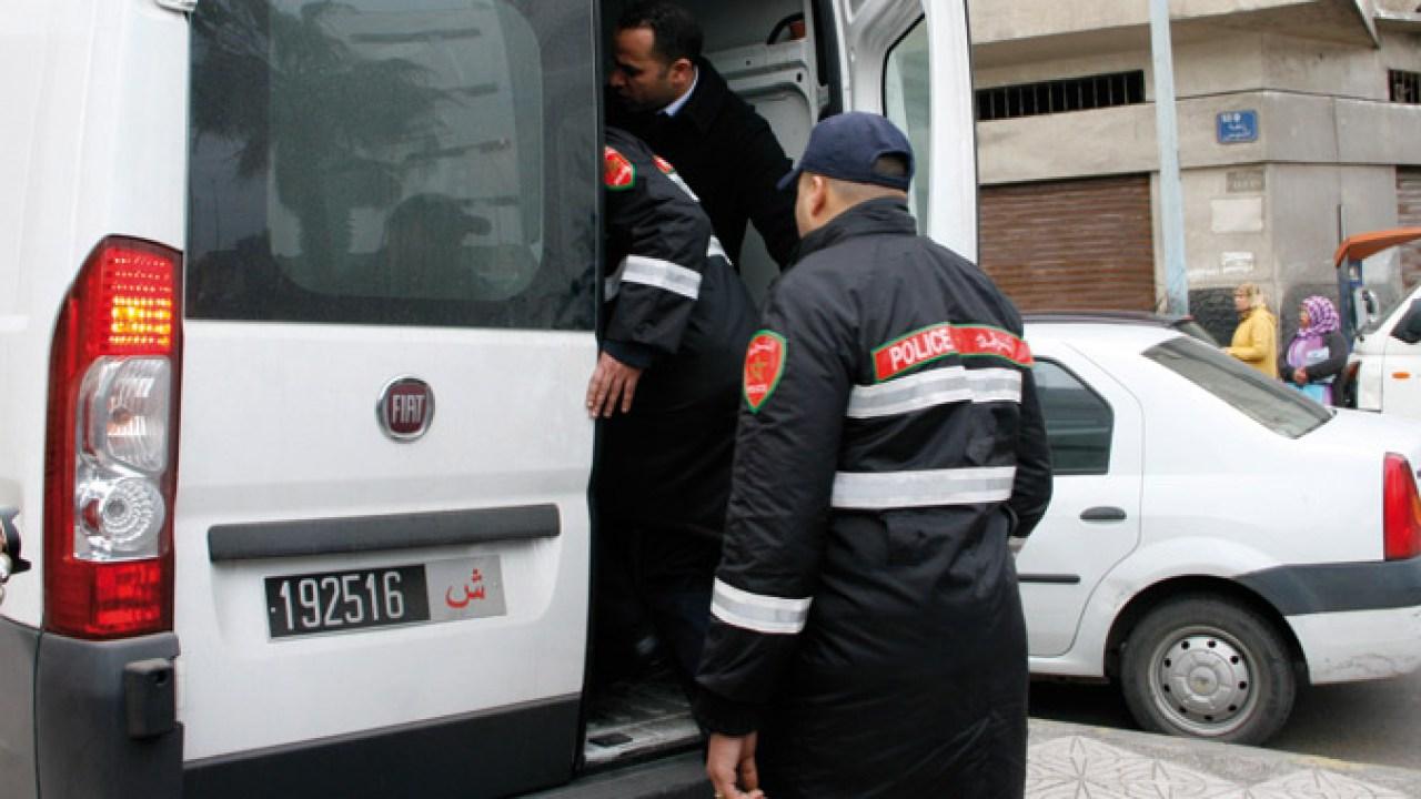 مديرية الحموشي تنفي مزاعم بخصوص إعتداء الشرطة على شاب بالداخلة