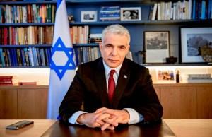 وزير خارجية إسرائيل: نرغب في افتتاح سفارتنا بالمغرب في الأسابيع القادمة