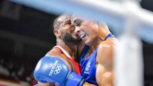النيوزيلندي نيكيا يسخر من منافسه المغربي: حاول عضي لكنه تذوق الكثير من العرق