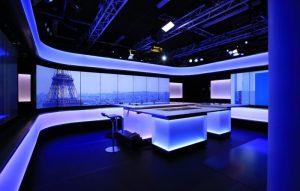 الهيني: هاشتاغ غرد كأنك صحافي شهادة وفاة مغربية لقناة 'فرانس 24'