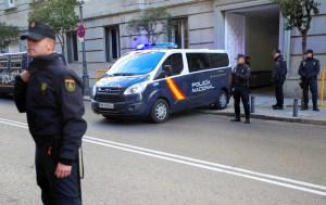 تفكيك خلية تنشط في 16 مبنى بإسبانيا تستدرج ضحاياها في الاتجار بالجنس