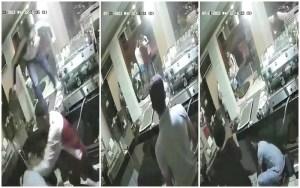 بالفيديو. توقيف 3 أشخاص تورطوا في هجوم مسلح على مقهى بسلا