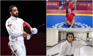 أولمبياد طوكيو   خروج مبكر وبالجملة للمغاربة.. والاستثناء مع البطل بوخيام