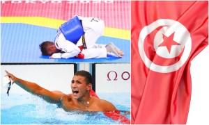 أولمبياد طوكيو | تونس تمنح العرب ثاني ميدالية بعد ذهبية الحفناوي