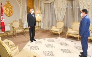 التحرك العربي صوب أزمة تونس.. الملك يخاطب 'سعيد' و4 دول تعلن مواقفها والغالبية صامتة