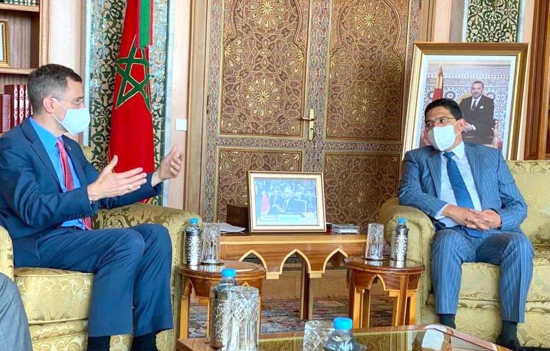 واشنطن: لم نغير موقفنا من مغربية الصحراء وندعم تعيين مبعوث أممي