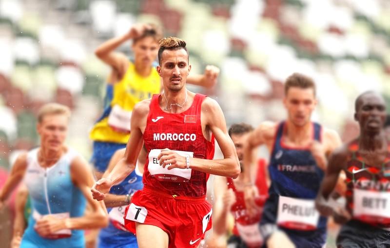 أولمبياد طوكيو | اختبار المنشطات وراء إنسحاب البقالي من سباق 1500 متر