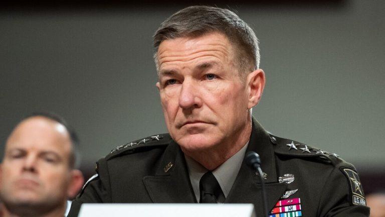 بتعليمات ملكية.. وزير الدفاع لوديي يستقبل قائد الجيش الأمريكي بالرباط