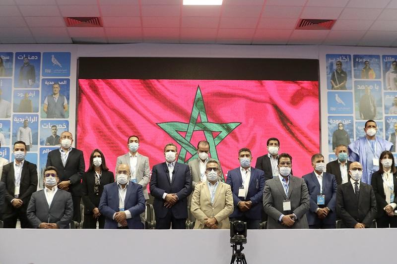 الانتخابات المهنية   حزب الـRNI يظفر برئاسة غرف التجارة والصناعة بـ5 جهات