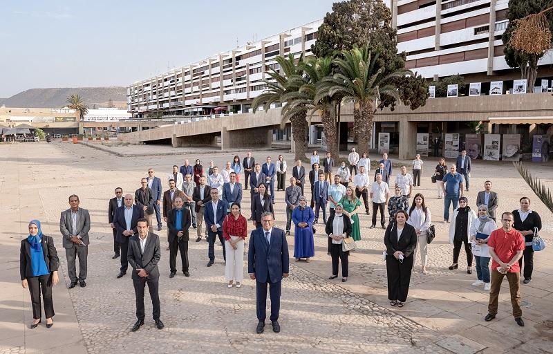 من أكادير. أخنوش يبسط رؤية 'الأحرار' لتحويل عاصمة سوس إلى حاضرة المستقبل