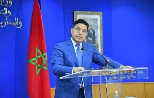 بوريطة:الأمن الغذائي في صلب النموذج التنموي وشكل دائما أولوية استراتيجية للمغرب
