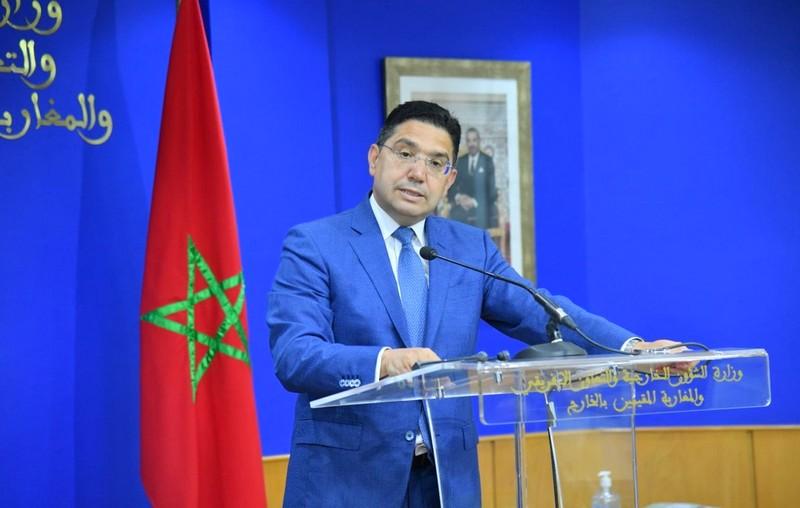 بوريطة: عودة المغرب للاتحاد الافريقي مكنته من تعزيز علاقاته مع دول القارة بشكل غير مسبوق