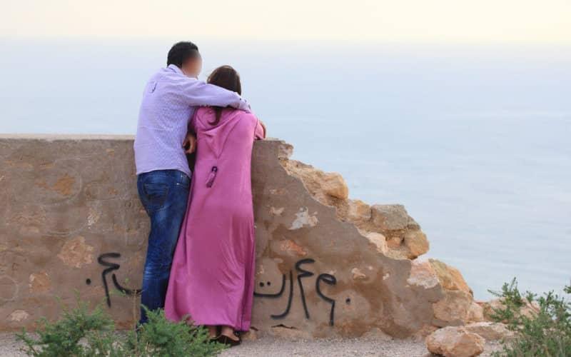 دراسة: 50٪ من المغاربة يعتبرون ممارسة الجنس قبل الزواج حرية فردية
