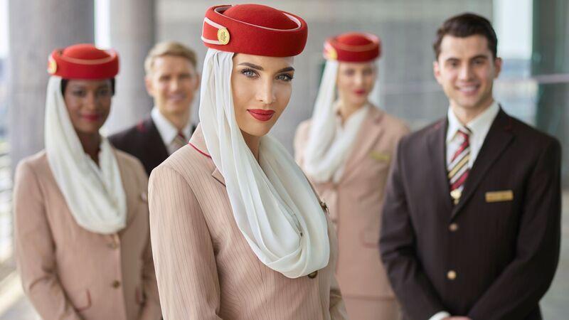 طيران الإمارات تطلق حملة عالمية للتوظيف تتضمن المغرب
