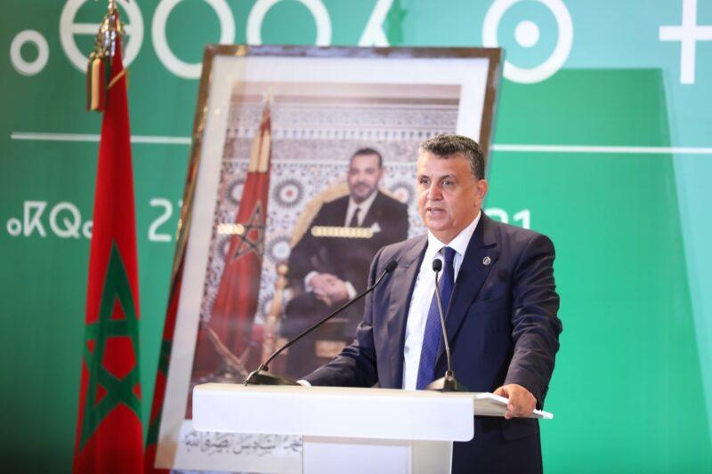 وهبي لقناة ألمانية: هكذا سأتعامل مع الجزائر لو كانت حقيبة الخارجية في يدي (فيديو)