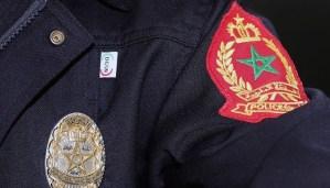 القنيطرة. التحقيق مع ضابط ومفتش شرطة بتهمة الارتشاء والابتزاز