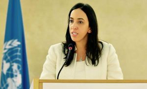 اتفاق ثلاثي يتجه لتجديد الثقة في  التجمعية بوعيدة على رأس مجلس جهة كلميم