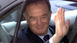 الملك يعزي الرئيس البرتغالي في وفاة جورج سامبايو: صديق مخلص للمغرب