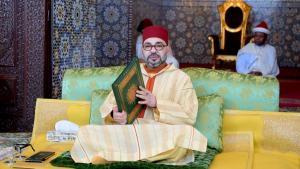 الملك محمد السادس يستحضر الروابط الخاصة للرّاحل بوتفليقة بالمغرب