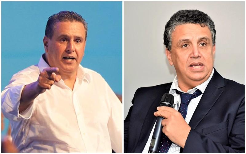 وهبي: هنأت أخنوش على فوزه بالانتخابات.. والمغرب أصبح نموذجاً في العالم العربي في بناء الديمقراطية