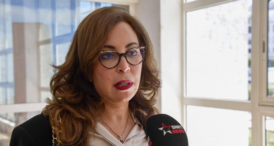 صحافية ودكتوراه في الاقتصاد وقانون الأعمال.. هذا مسار أسماء أغلالو أول امرأة ترأس عمودية الرباط