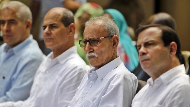 الصحافة الاسبانية تنشر تكاليف إخراج زعيم تنظيم 'البوليساريو' ونقله إلى الجزائر