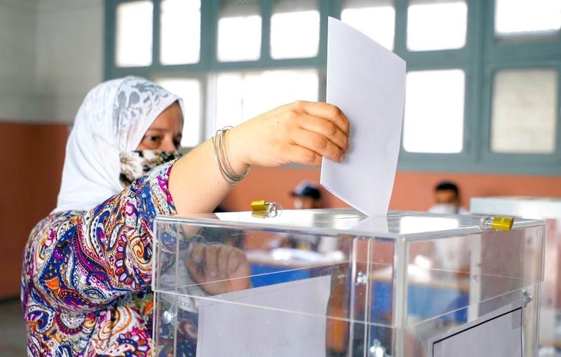 أمريكا: نهنئ المملكة المغربية على النجاح في إجراء انتخابات 2021