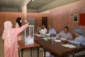 الـ08 من شتنبر.. حين تبقى المشاركة الانتخابية تحديًا رئيسيًا للطبقة السياسية بالمغرب