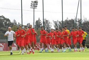 """المنتخب المغربي يقفز بـ4 مراكز في تصنيف """"الفيفا"""" ويصبح الثالث إفريقيا"""