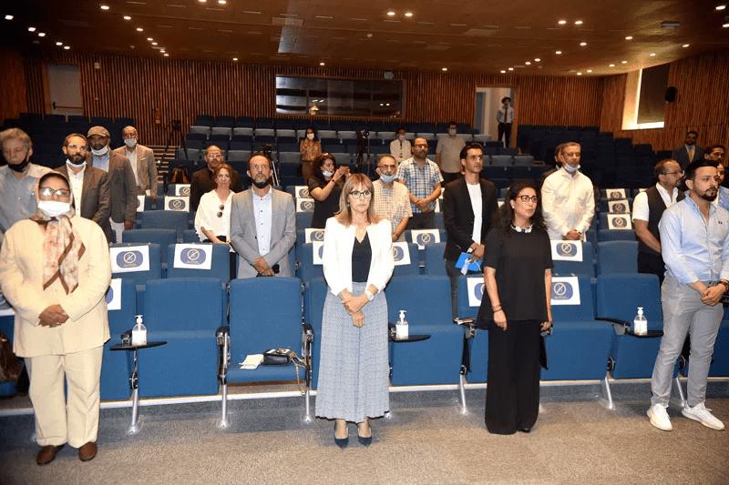 """فاطمة خير: """"الاحرار"""" مؤمن بأن الاشتغال على مختلف قضايا المواطن المغربي أمر لا يتجزأ"""