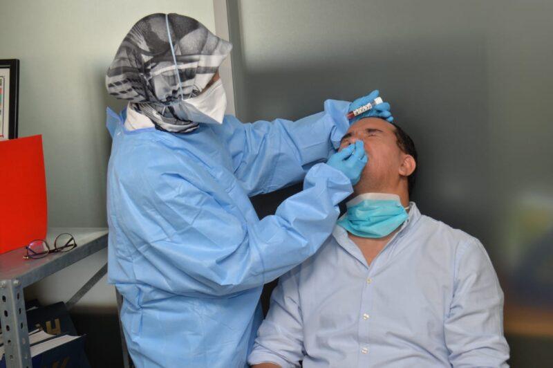 ابتداء من اليوم الجمعة.. المختبرات تخفض أسعار اختبارات الكشف عن فيروس 'كوفيد ـ 19'
