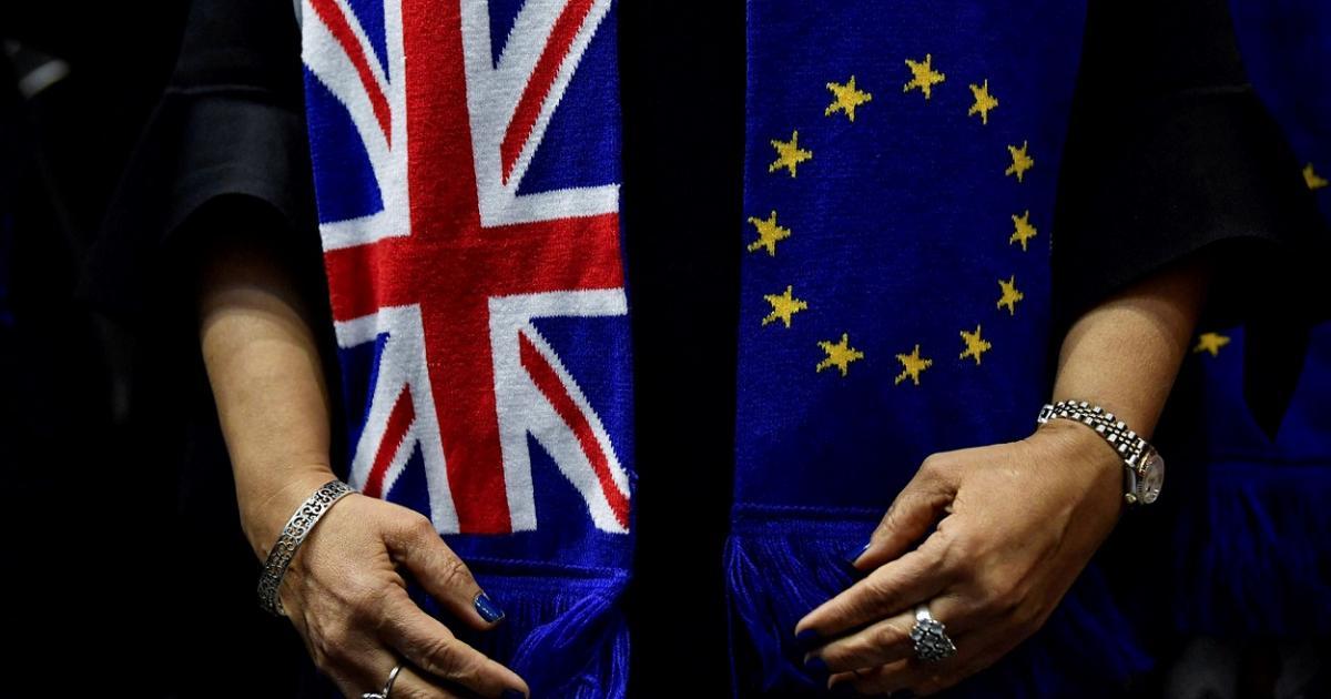 رسميا | بريطانيا تمنع مواطني الاتحاد الأوروبي من دخول ترابها ببطاقات الهوية