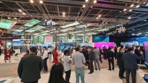 التحول الرقمي في صميم التعاون بين هواوي والدول العربية