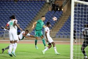 الاتحاد البوركينابي يرفض اللعب بالجزائر ويطالب بنقل مبارته إلى المغرب