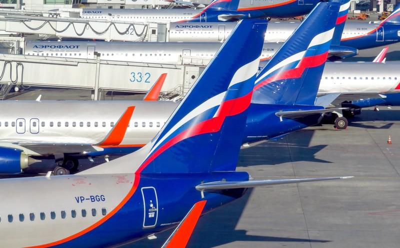 الطيران الروسي يفتح خطوطه الجوية من الدار البيضاء لحل أزمة السفر