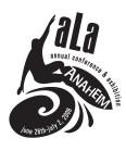 ALA2008 Logo