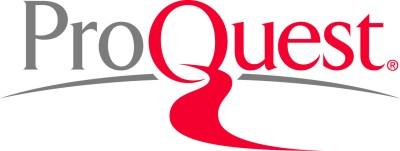 ProQuest logo