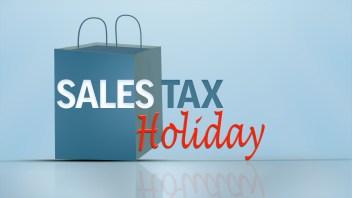 Alabama's Back-to-School Sales Tax Holiday Underway Through Sunday - Alabama News