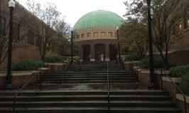 The Birmingham Civil Rights Institute (Alabama NewsCenter / file)