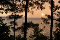 Higher laHigher Alabama lake levels are possible as more rains are in the forecast. (file)ke levels were approved for Lake Martin. (file)