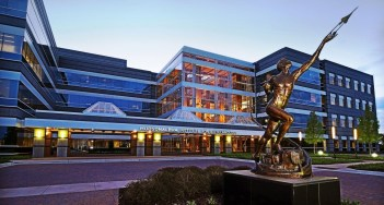 Huntsville's HudsonAlpha Institute for Biotechnology has become an important member of the biotech community. (HudsonAlpha)