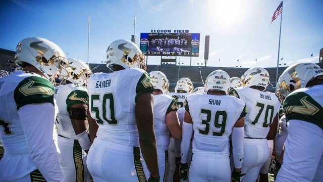 2016 Birmingham Bowl by the numbers