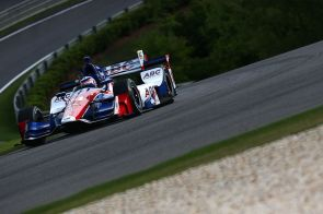 Honda Indy Grand Prix of Alabama will be April 21-23 at Barber Motorsports Park. (Contributed)